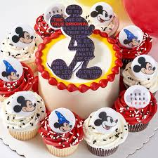 Sams Club Debuts Mickey Mouse Cakes For His 90th Birthday Peoplecom