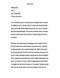 bullying essay wolf group bullying essay