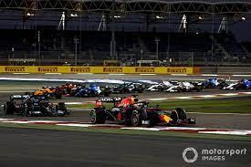 Calling all formula one f1, racing fans! F1 Results Bahrain Grand Prix Hamilton Beats Verstappen