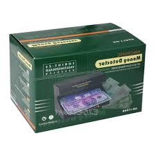 Fake Money Detector Light Uv Blue Light Practical Counterfeit Bill Currency Fake Money