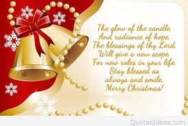 Merry Christmas Blessings Cards Quotes Unique Christmas Quotes For Cards