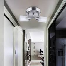 kitchen spotlight lighting. Kitchen Spotlight Lighting. Image Is Loading Modern-2-way-chrome-kitchen Lighting