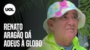 Stycer: Renato Aragão ficou com uma injusta má fama de arrogante -  01/07/2020 - UOL TV e Famosos