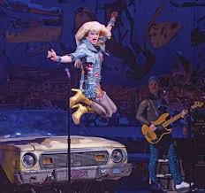 "The Day - Stephen Trask reflects on the ""Hedwig"" revival - News from  southeastern Connecticut"