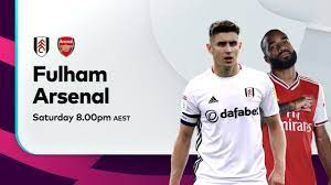Fulham vs Arsenal | 12/9/2020 | English Premier League. Match Day 1 -  YouTube
