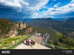 Katoomba Australia - Image & Photo ...