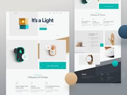 Classic Web Design Inspiration 20 Web Design Trends For 2019 Webflow Blog