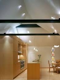 vaulted ceiling lighting. Modren Lighting Living Room Angled Ceiling Lighting Ideas  Vaulted Houzz Throughout