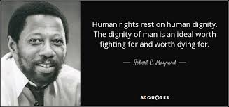Human Rights Quotes Unique 48 Top Human Right Quotes And Sayings