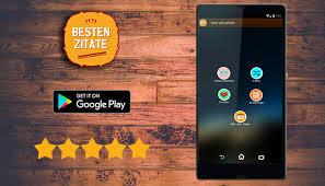 Zitate Und Sprüche In Deutsch App Ranking And Store Data App Annie