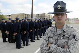 Air Force Security Forces Tech School United States Air Force Basic Military Training Wikipedia