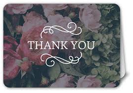 Being Thankful Quotes Beauteous The Best Thank You Quotes And Sayings For 48 Shutterfly