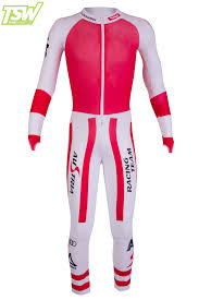 Design Your Own Ski Racing Suit Teamskiwear Online Shop Austrian Team Race Suit