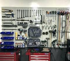 tool hanging board bunnings garden hangers hanger garage rack kitchen for wall auto repair holder square