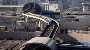 تحالف فرنسي ياباني يفوز بعقد لتشغيل وصيانة مترو وترام دبي بقيمة 147 مليون  دولار