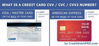 what is a credit card cvv cvc cvv2 number and how to find it rh creditdebitpro valid credit card numbers cvv2 donald trump s credit card number