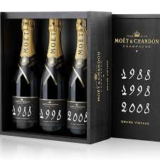 moet chandon grand vine trilogy