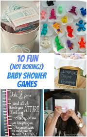 Simple Fun Baby Shower Games Ideas 6 - wyllieforgovernor
