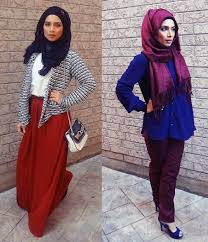 makeup and hijabs by saman