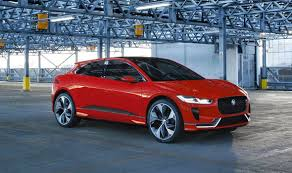 2018 jaguar jeep. Modren Jaguar Jaguar IPace 2018 On Jaguar Jeep