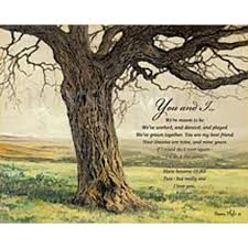 Bonnie Mohr Living Life Quote Mesmerizing Forever Print Inspirational Wedding Anniversary Art Featuring A