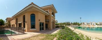 marvelous luxury garden homes villa at palm jumeirah these ious homes feature direct beachfront access and stunning ocean views