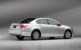 2011 Honda Accord Reviews and Rating | Motor Trend