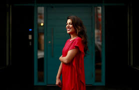 With a gift for the pitch, and the gift of confidence from the get-go, Ambika  Singh launches Seattle startup Armoire | The Seattle Times