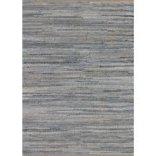 couristan nature s elements skyview denim 4 ft x 6 ft area rug