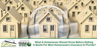 Homeowners Quote Mesmerizing What A Homeowner Should Know Before Getting A Quote For Best