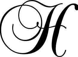 H C Shield Crete Color Chart Letter H 39 Images Dodowallpaper