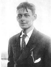 Resultado de imagen de t.s.eliot en 1920