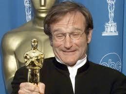 Film - Robin Williams litt an Parkinson – MAZ - Märkische Allgemeine