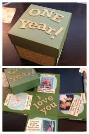 first year wedding anniversary gift ideas for him first wedding inside 1st year anniversary gift