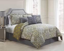 nice looking gray bedroom design ideas