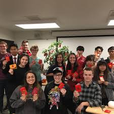 SPU Chinese Culture and Language Club - Home | Facebook