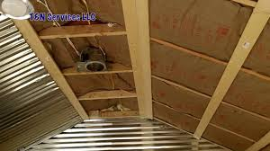 corrugated metal ceiling install corrugated metal ceiling r97 ceiling