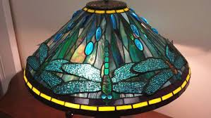 stained glass hanging lamp shades as well as vintage stained glass lamp shade all about lamps ideas for additional ideas source digsdigs соm