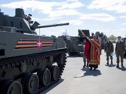 Черговий акт агресії РФ проти України: Філарет закликав політиків відкласти суперечки і об'єднатися - Цензор.НЕТ 9668