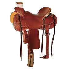 lone tree ranch saddle