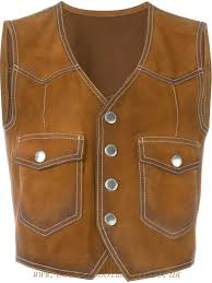 outstanding women s dsquared2 jackets western waistcoat brown