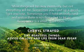 Cheryl Strayed Quotes Custom 48 Cheryl Strayed Quotes QuotePrism
