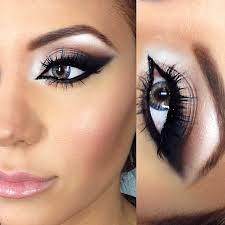 stunning makeup ideas for the new year s eve