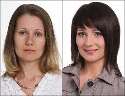 До и после новая прическа стрижка темные волосы bogomolov  До и после новая прическа стрижка темные волосы bogomolov Татьяна 40