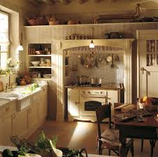 Beautiful Kitchen Design Ideas Country Style Kitchendecorationelegantkitchenfrenchcountrywoddenstyle Small And Decorating