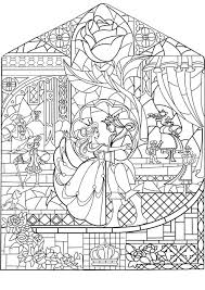 Stained Glass Coloring Pages Amazing Christmas With Angels Book Best