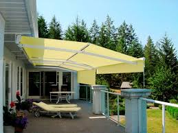 Deck Awning Retractable