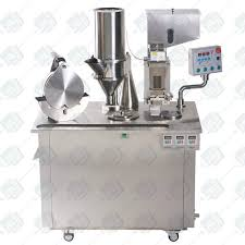 Lfa Machines Offers Tablet Presses For The Pharmaceutical