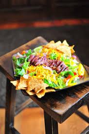 rice works salsa fresca salsa fresca fajita salad recipe riceworks salad recipes