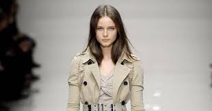 <b>Burberry</b> Prorsum Spring/<b>Summer 2010</b> Ready-To-Wear show report